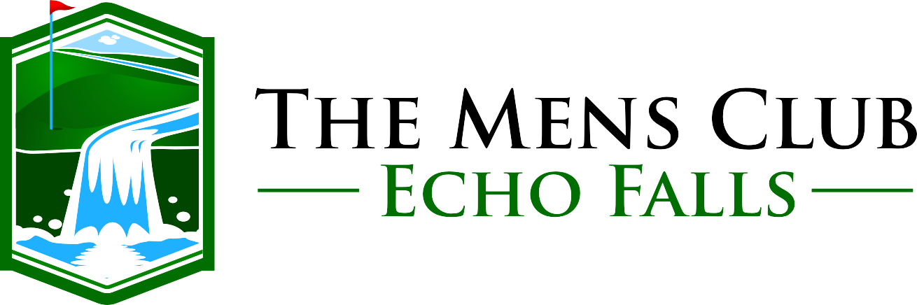 Echo Falls Men's Club
