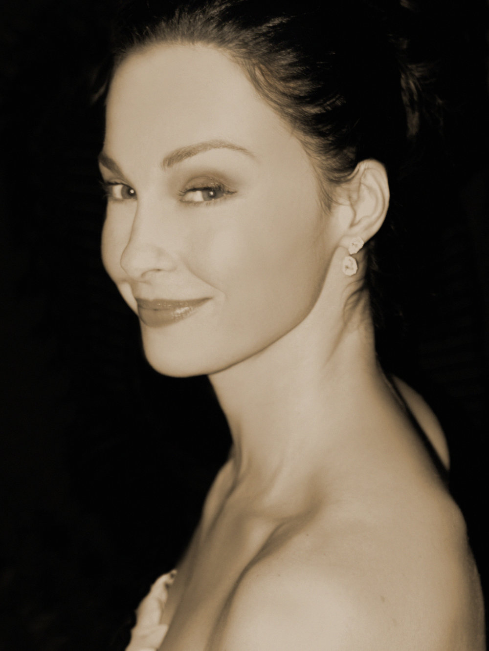 ASHLEY JUDD | ACTRESS