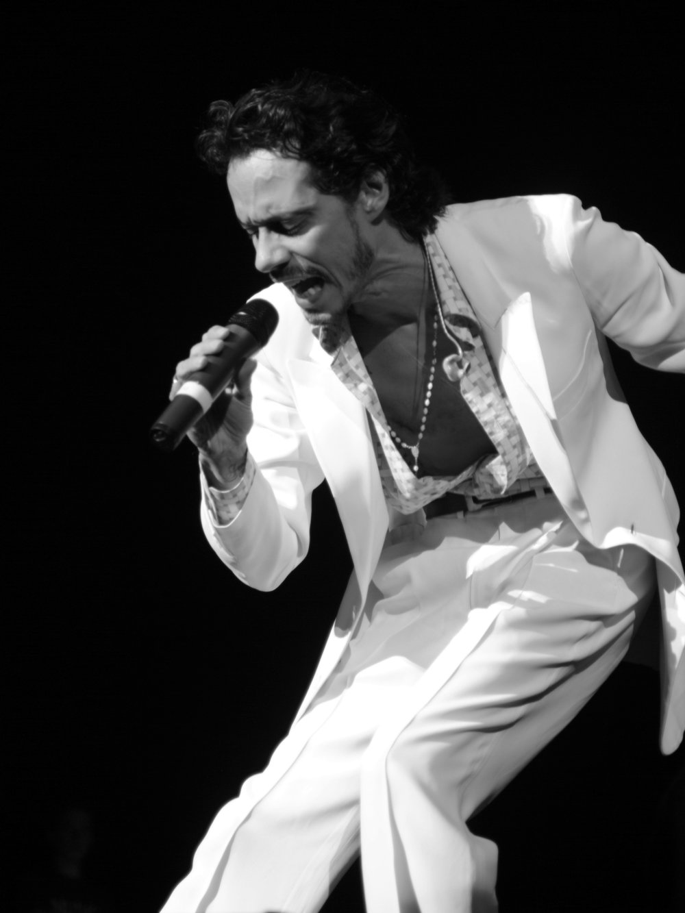 MARC ANTHONY | SINGER
