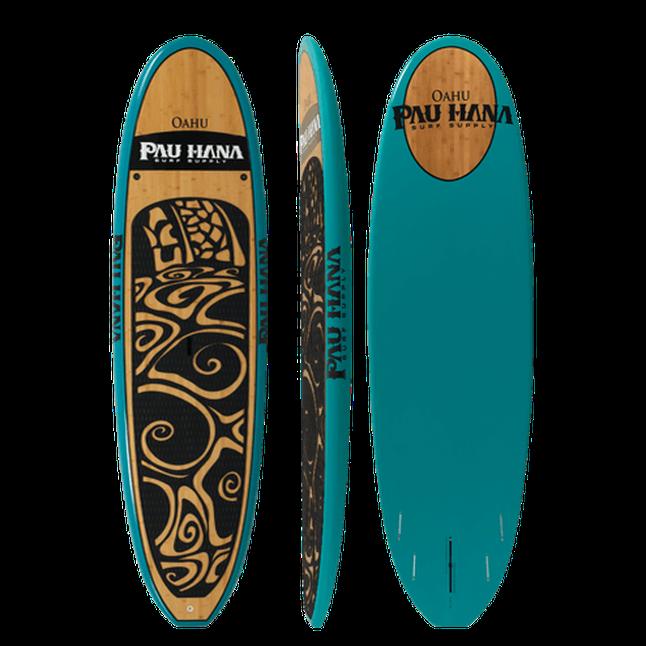 10' Pau Hana Oahu