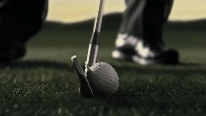 Golf Pride</br><em>Niion</em> vfx