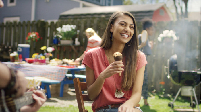 Nestle Drumstick</br><em>Backyard</em>|liveaction