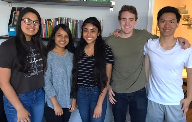 Youth Volunteers.JPG