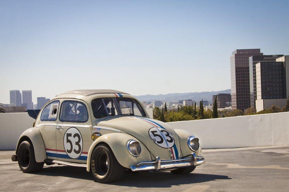 1963 Volkswagen Beetle Herbie 1.jpg