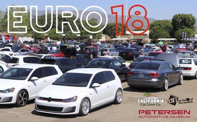 EURO 18 - PETERSEN EVENT