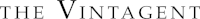 The Vintagent Logo