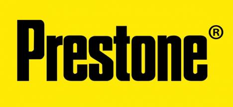 Prestone Logo