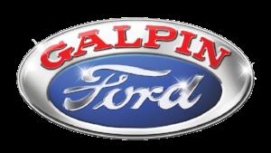 Galpin Ford Logo