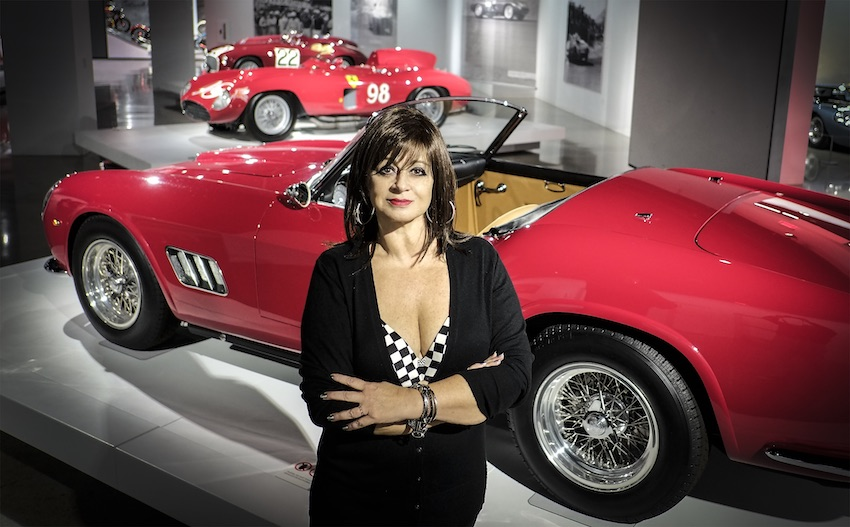 Maria Red Ferrari's.jpg