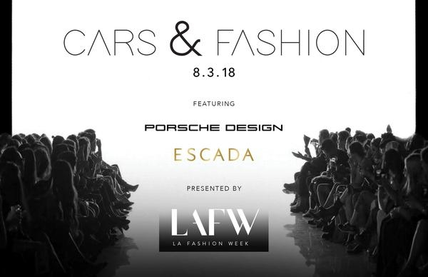 CARS AND FASHION