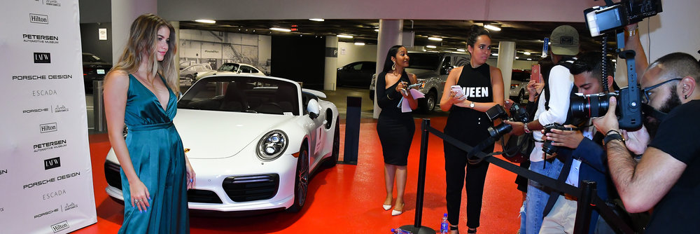 DISCOVER LAST YEAR'S CARS AND FASHION - CARSTORIES BLOG