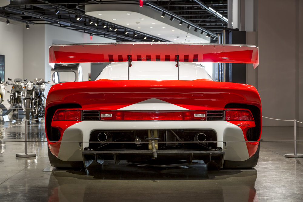 DISCOVER THE 1997 PORSCHE 911 GT1 - CARSTORIES BLOG