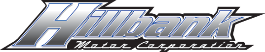 Hillbank Logo