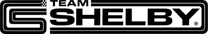 Team Shelby logo