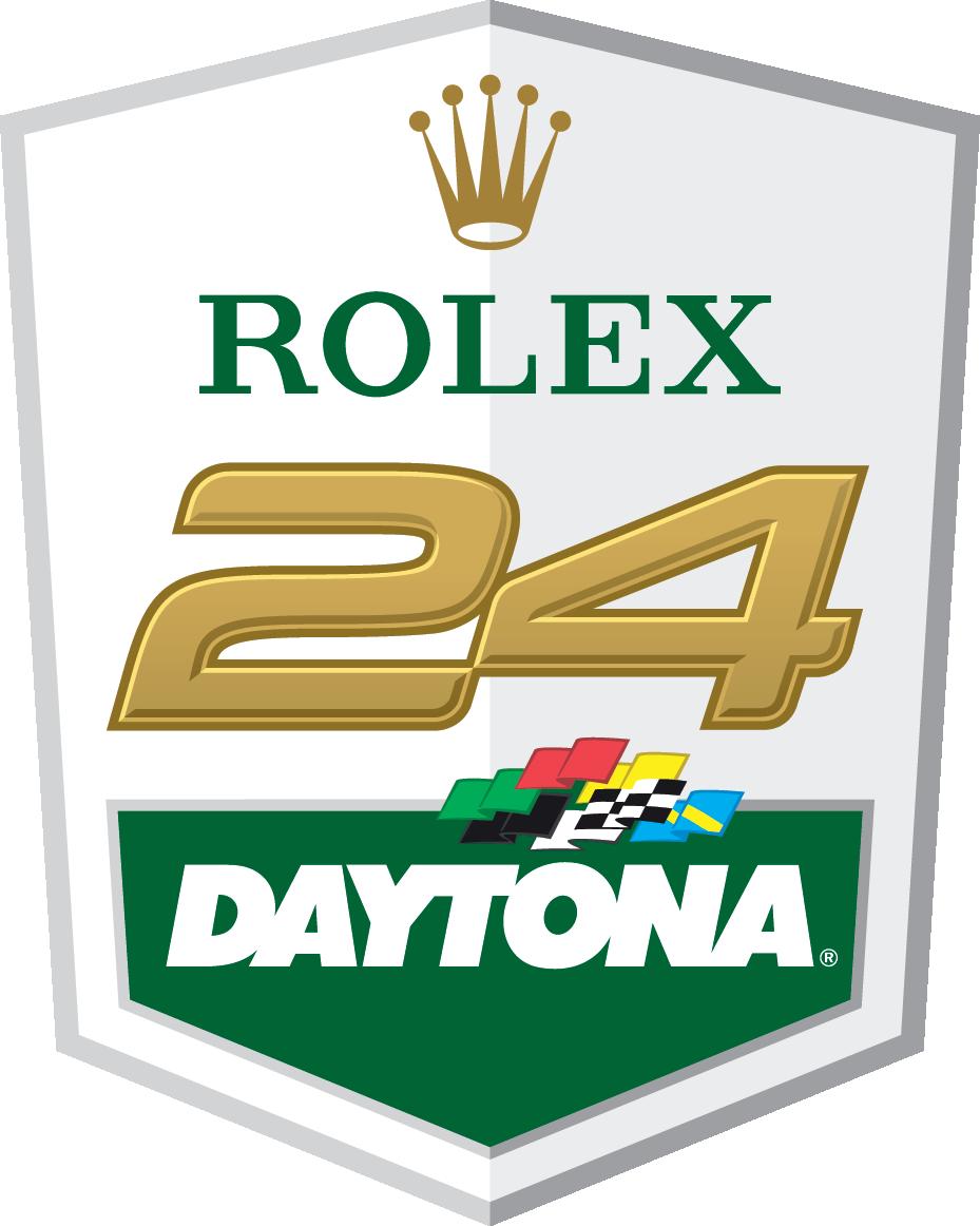 ROLEX 24 Daytona Event Logo