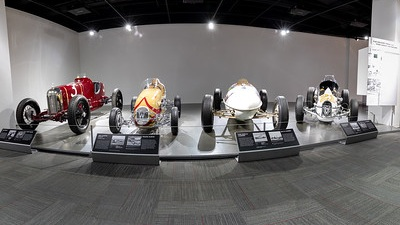 """Petersen Automotive Museum to Honor Racing Legend Parnelli Jones at """"Legends of Los Angeles"""" Exhibit Opening -"""