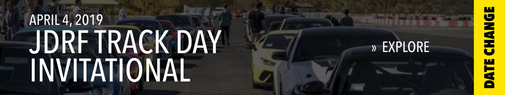 Willow Track Day on March 23, 2019