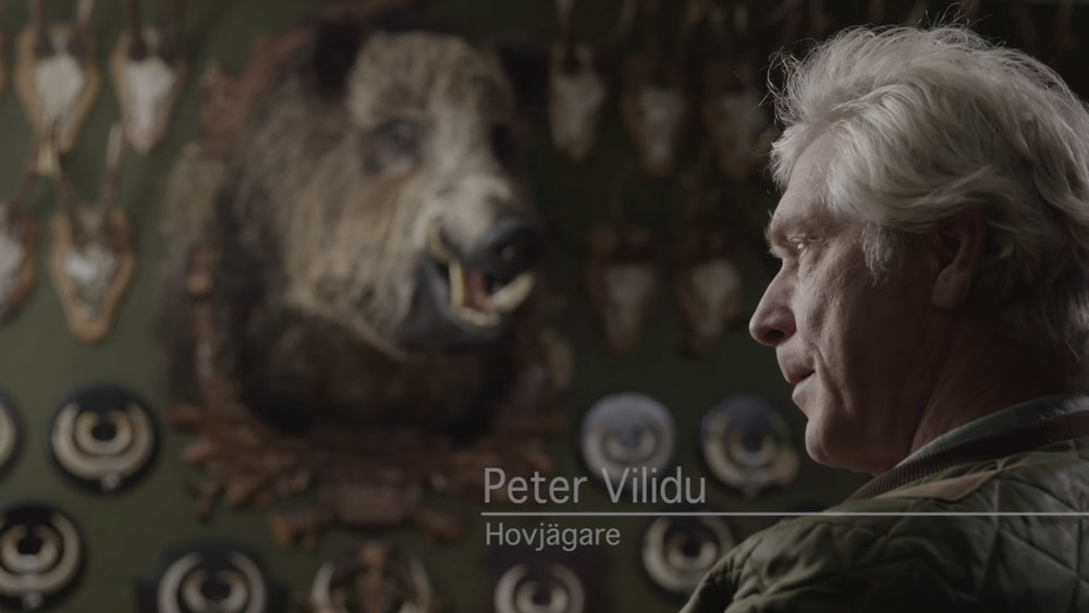 Peter Vilidu