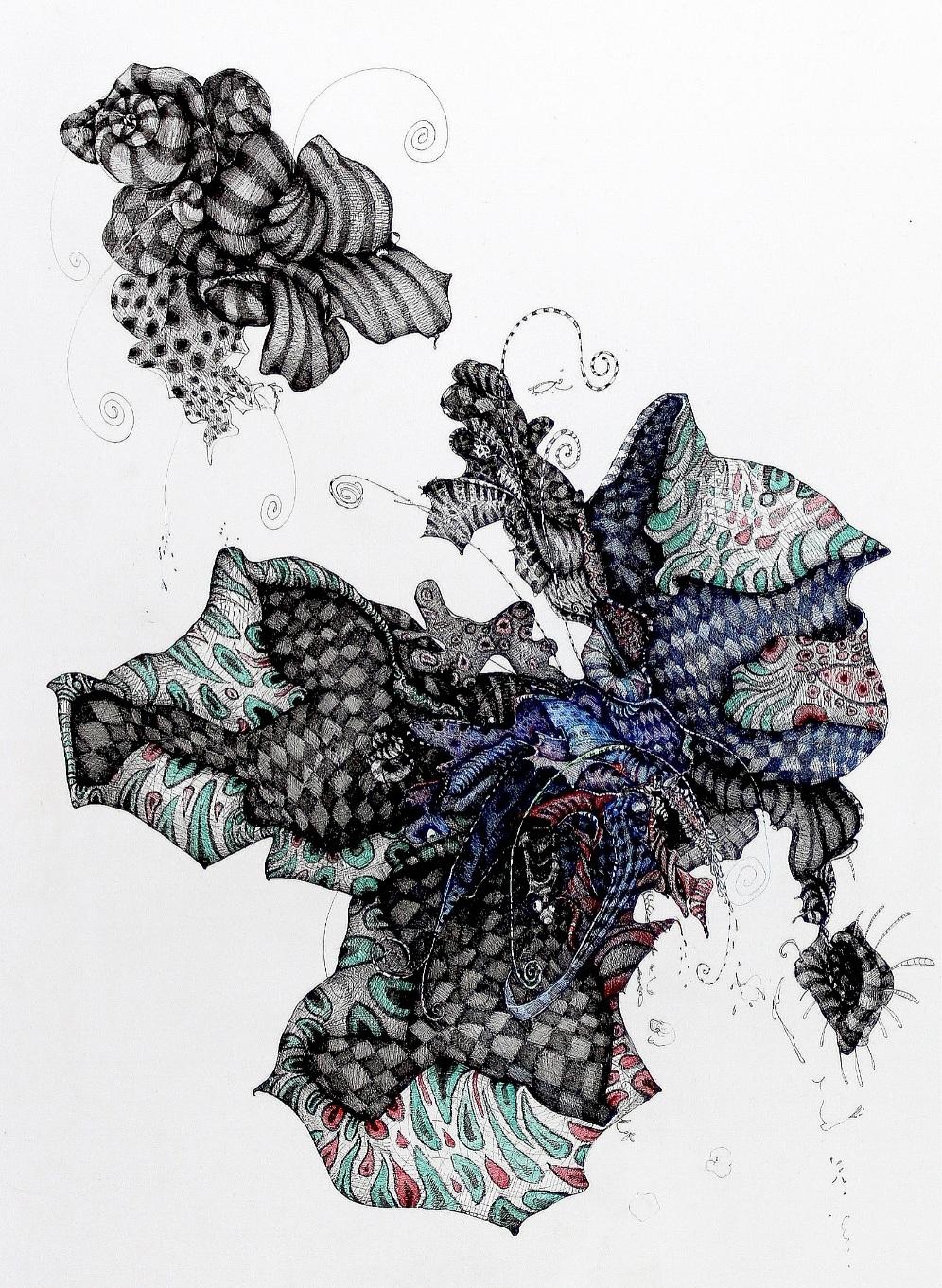 mariposa | $2,000.00