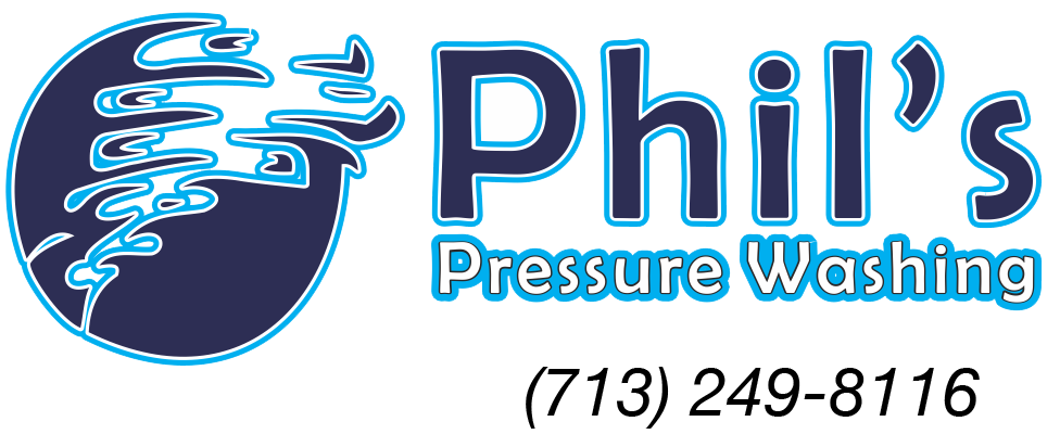 Phil's Pressure Washing