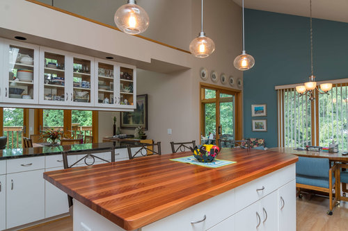 Kitchens — W.E. Davies + Sons Remodeling Inc.