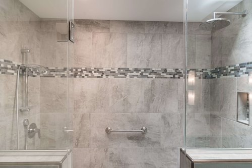WE Davies Sons Remodeling Inc - Bathroom remodel madison