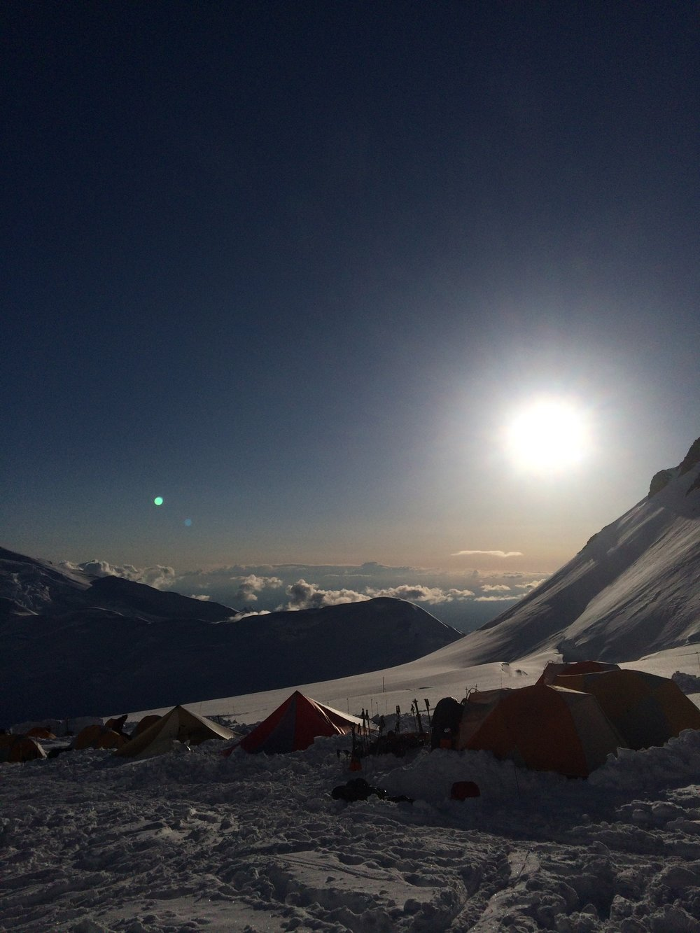 Denali - 14' Camp