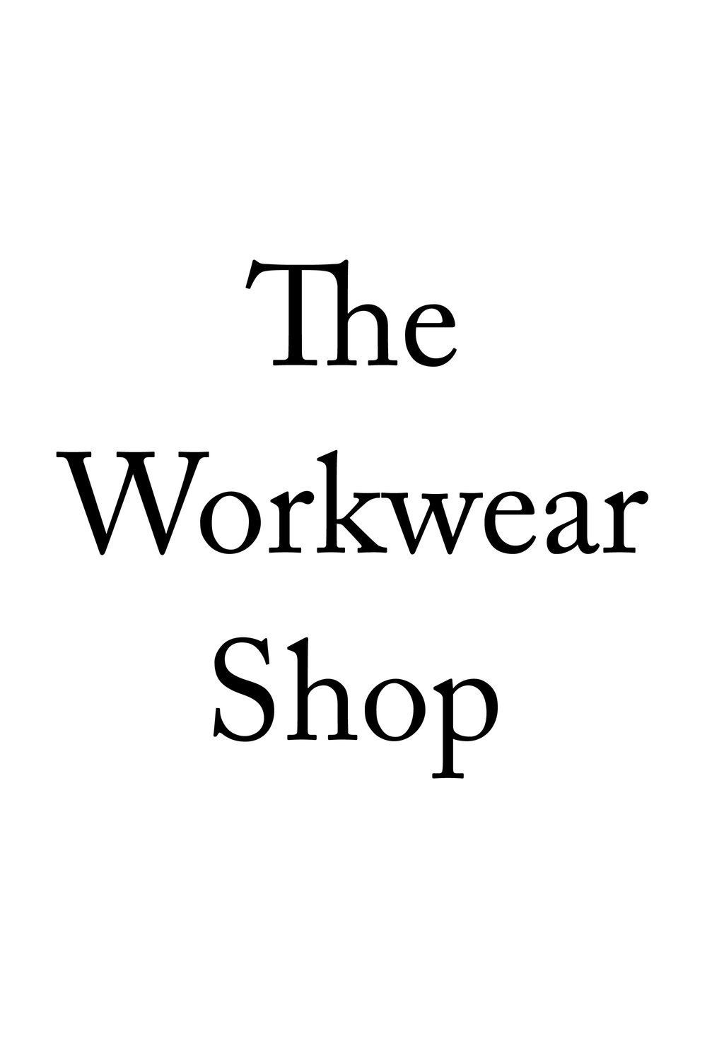 Your Workwear Resource