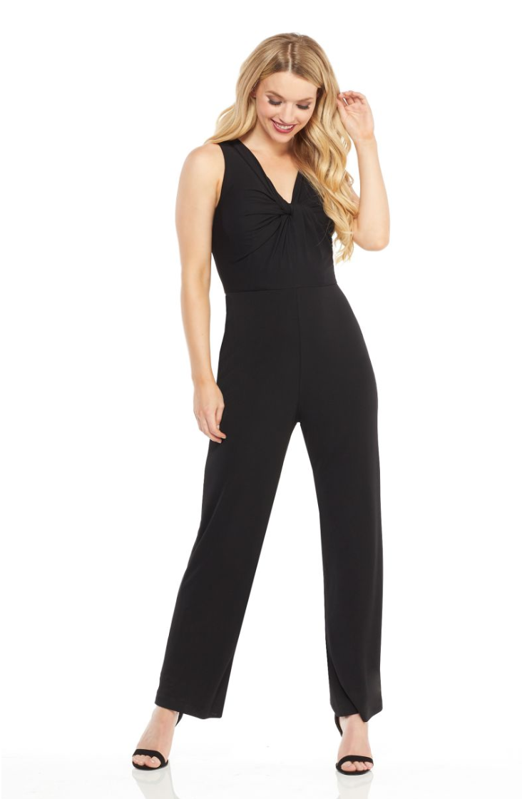 The Yoli Jumpsuit