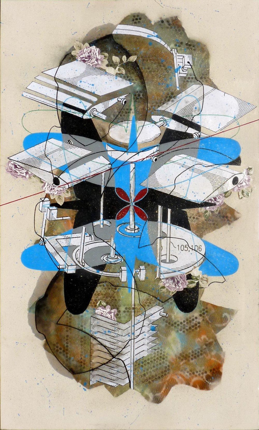 Main rotor assembly #2 2010 60x36 .jpg