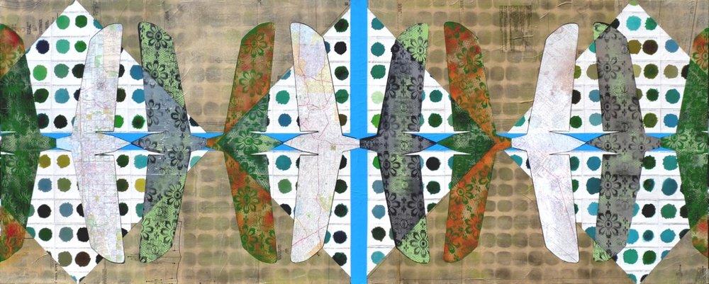 Green dot tailplane