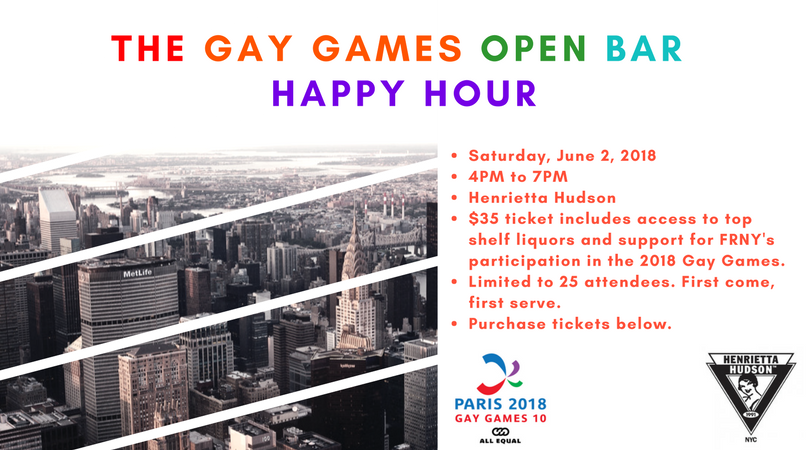 The Gay Games Open Bar Happy Hour.png