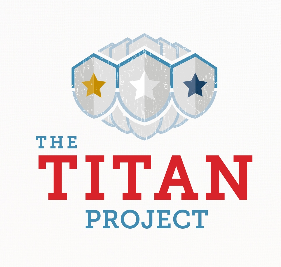 The Titan Project