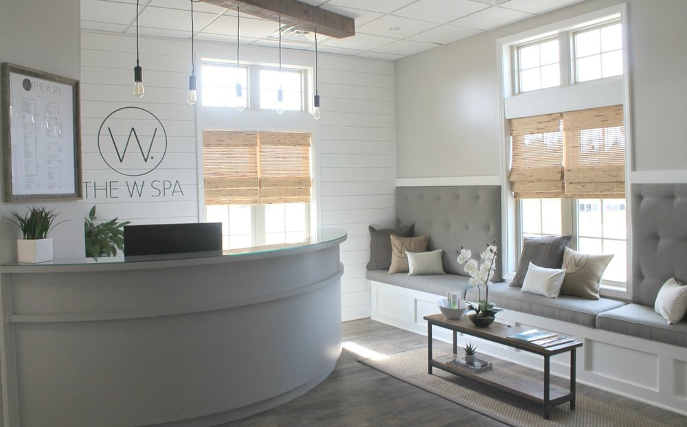 The W Spa