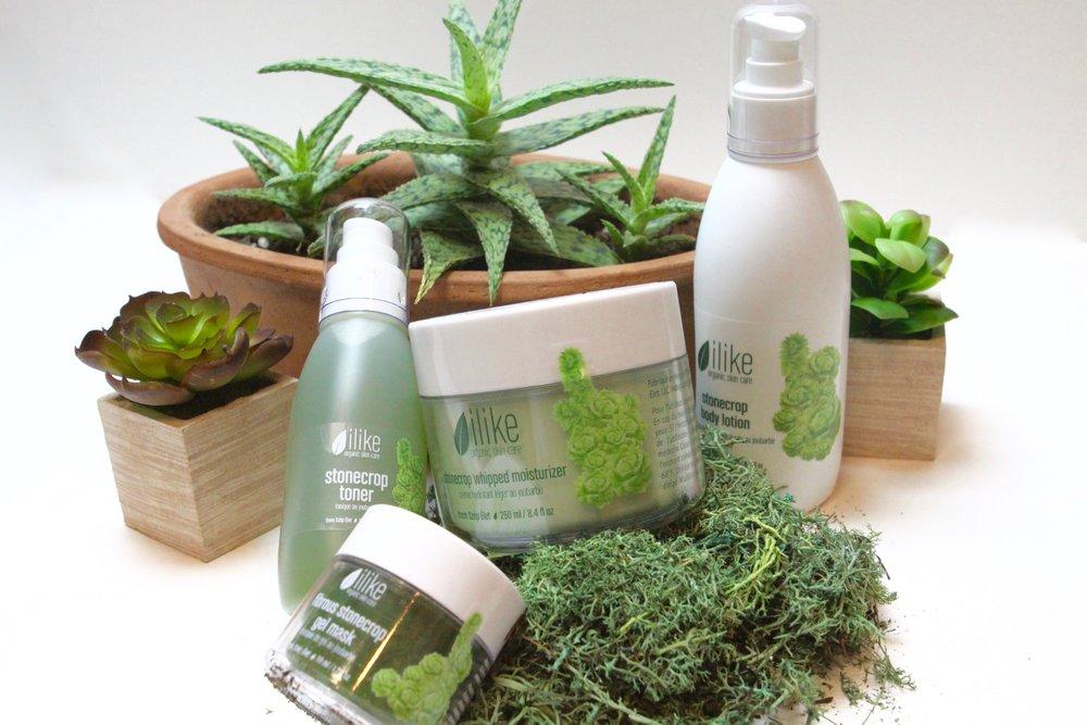 ilike organic skin care