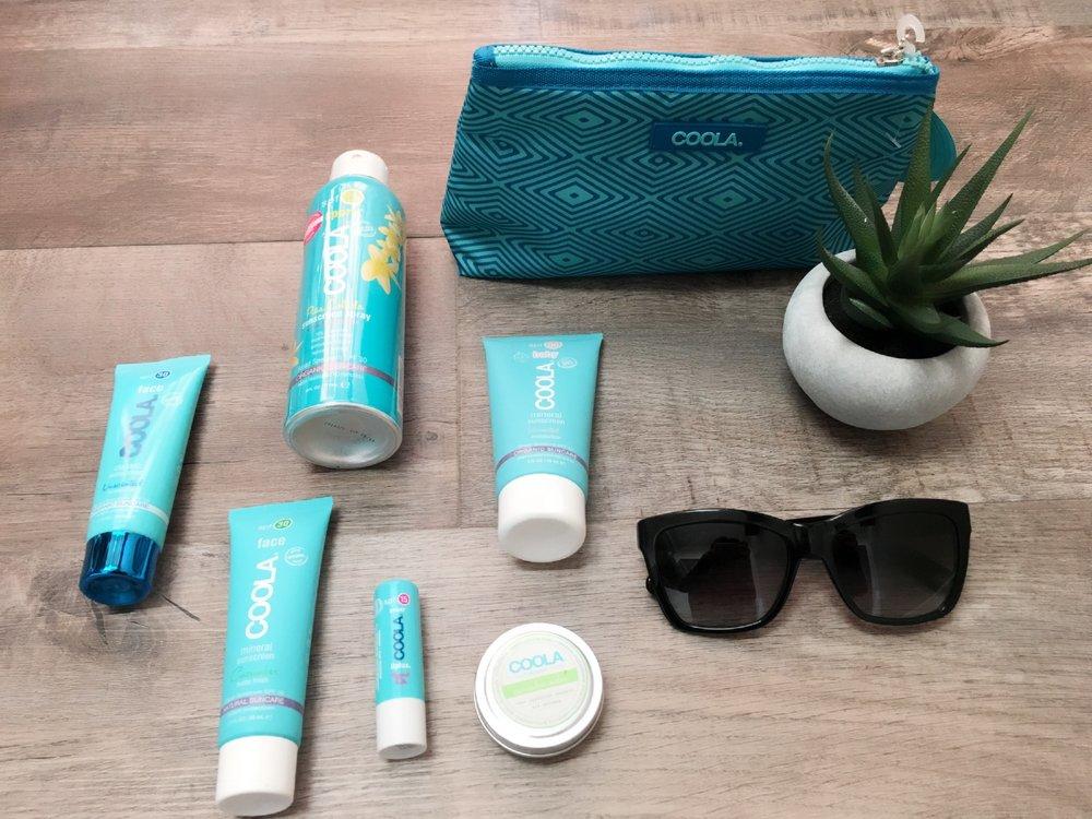 COOLA Organic Sun Care