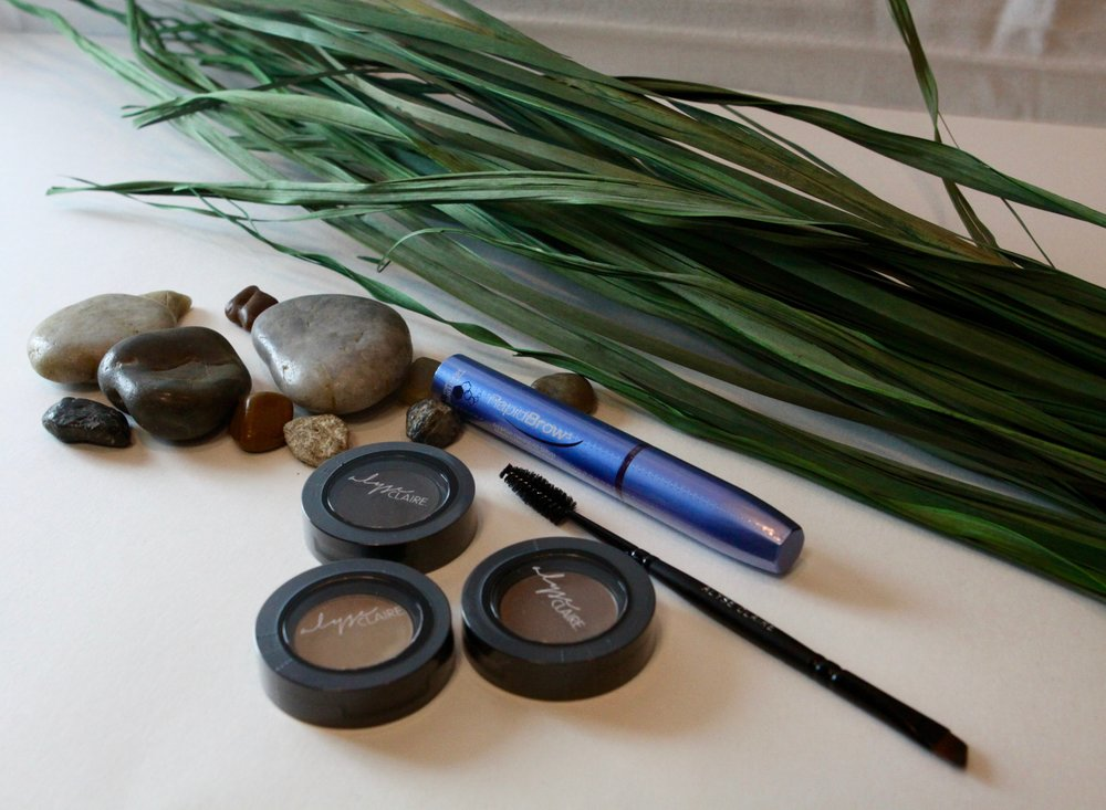Rapid Brow Eyebrow Products for Hair Growth