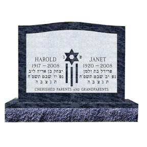 Companion Die Available in all of our Granite Colors