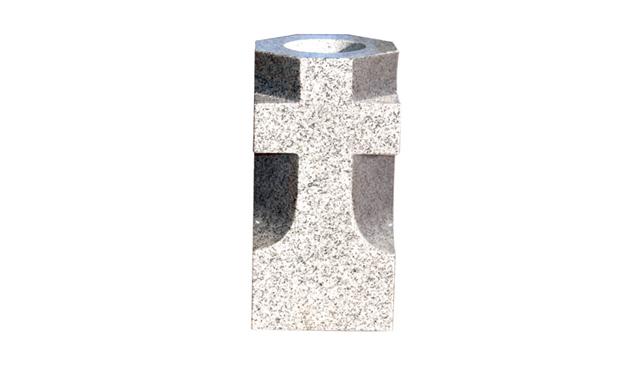 Granite Vases -
