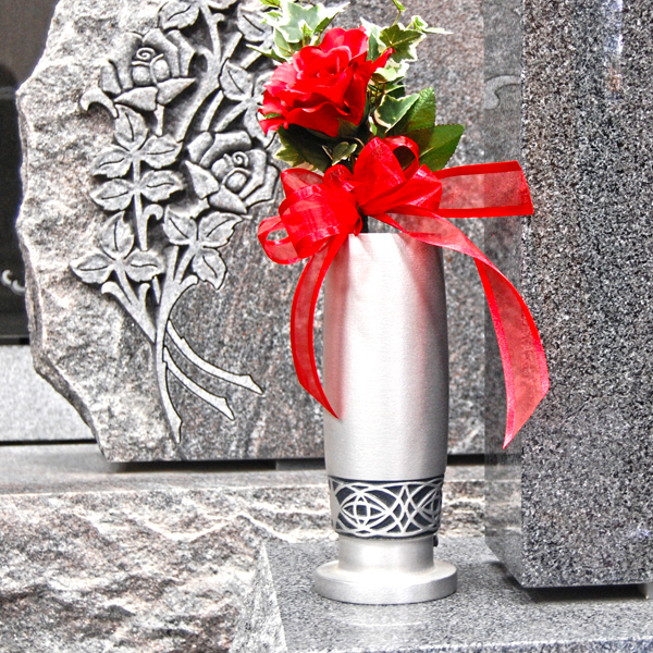 Vases & Plinths -