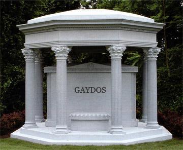 Estate Memorials -