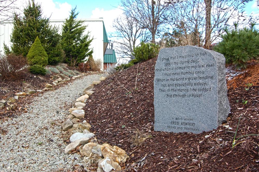 SPECIALTY PROJECTS - Civic & Veteran Memorials