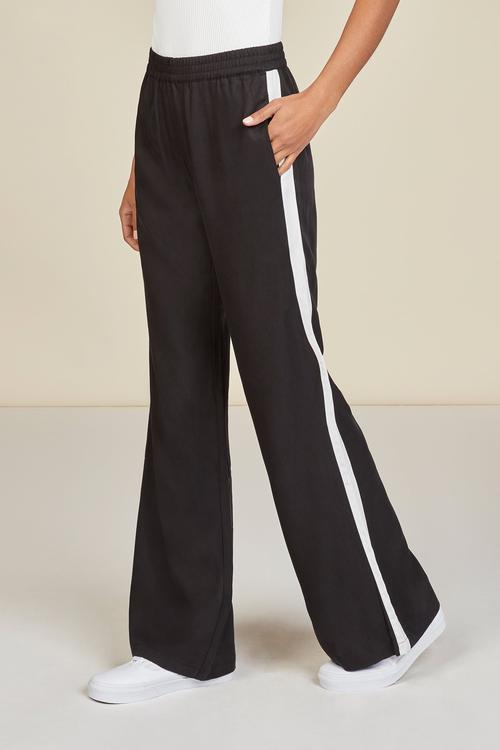 Romy Athletic Pant: Willow & Clay