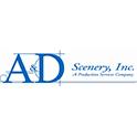 A&D Scenery, Inc Las Vegas