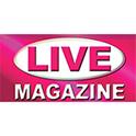 Live Magazine Las Vegas