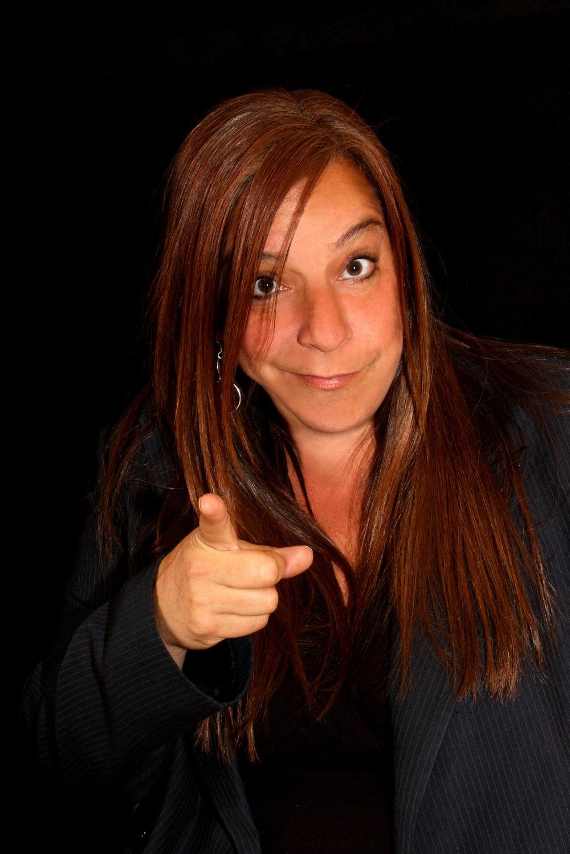 Shann Carr - Comedian
