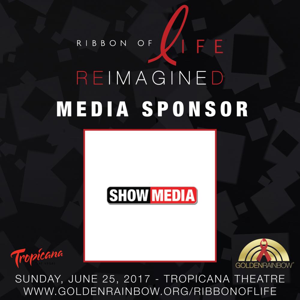 Copy of Show Media