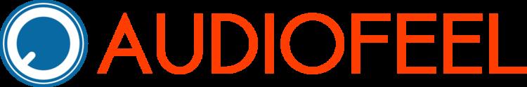 Audiofeel logo