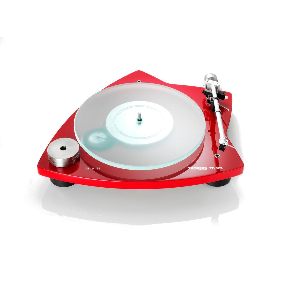 gramofóny -