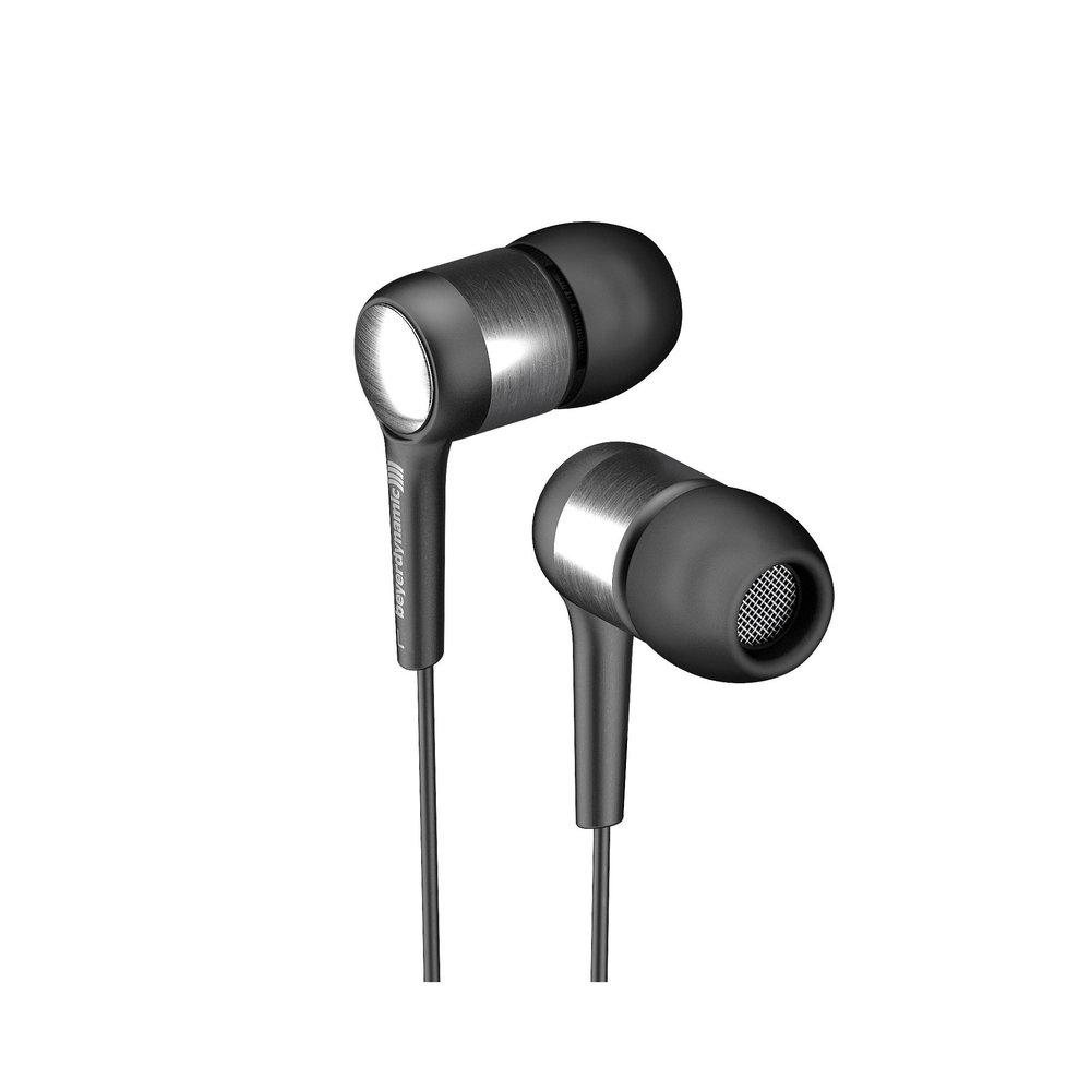 do uší (in-ear) -